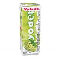 Yodel Uva Verde